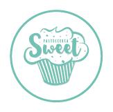 Sweet Pasticceria Logo